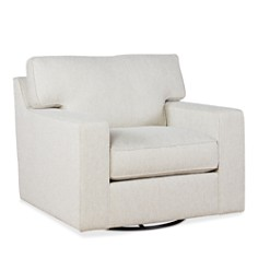 Sparrow & Wren - Henry Swivel Chair