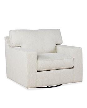 Sparrow & Wren - Henry Swivel Chair