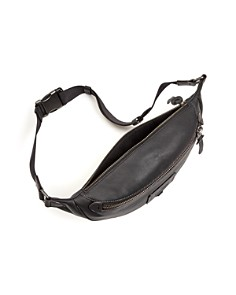 COACH - Rivington Leather Utility Pack