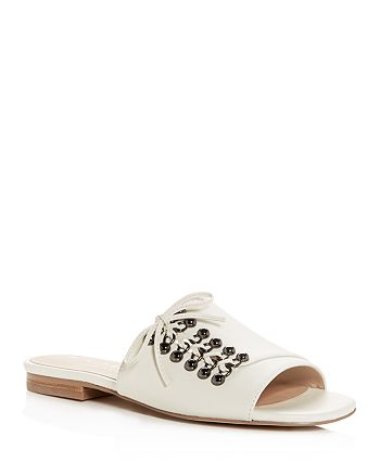 Kurt Geiger - Women's Odette Slide Sandals