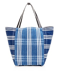Elizabeth and James - Fortune Tote