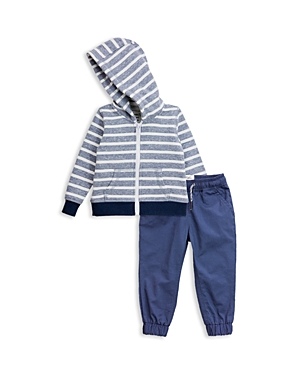 Sovereign Code Boys Hawley  Berman Hoodie  Jogger Pants Set  Baby