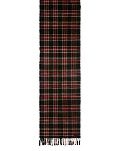 The Kooples - Checked Scarf