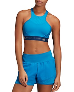 adidas by Stella McCartney - HIIT Sports Bra