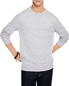 Scotch & Soda - Crewneck Sweater