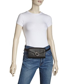 Rebecca Minkoff - Jean Leather Belt Bag
