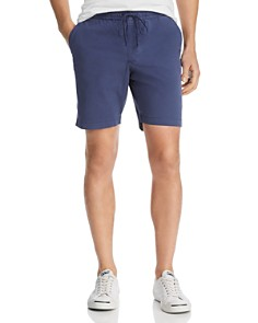 The Men's Store at Bloomingdale's - Classic Fit Poplin Dock Shorts - 100% Exclusive