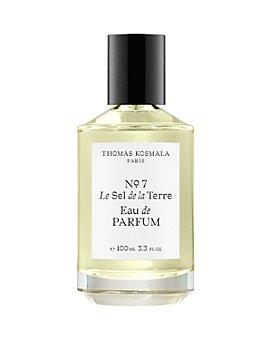 Thomas Kosmala - No. 7 Le Sel de la Terre Eau de Parfum