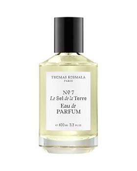 Thomas Kosmala - No. 7 Le Sel de la Terre Eau de Parfum - 100% Exclusive