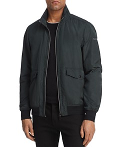 Scotch & Soda - Classic Zip-Front Jacket