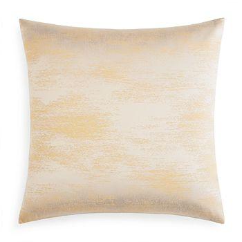 "Frette - Vigo Grey Decorative Pillow, 20"" x 20"""