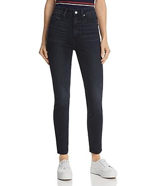 Paige Margot Ankle Skinny Jeans in Messina-Women