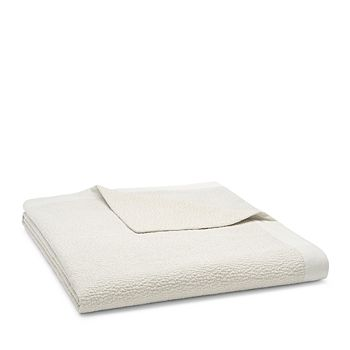 Frette - Pebble Coverlet, Queen - 100% Exclusive