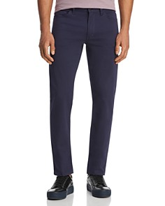 Theory - Haydin Slim Straight Fit Pants