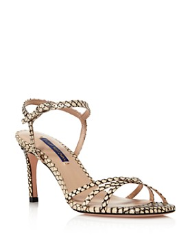 1fad2dba23b Stuart Weitzman - Women s Star High-Heel Sandals ...
