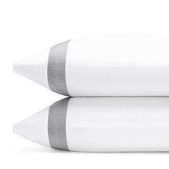 Home Treasures - Gaia Standard Pillowcase, Pair