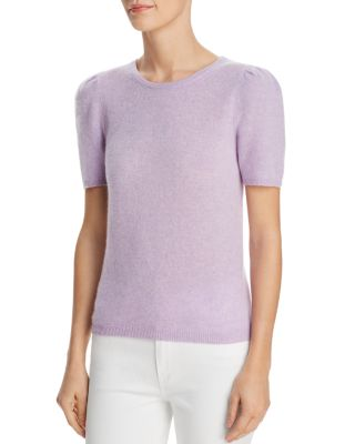 puff-sleeve-cashmere-sweater---100%-exclusive by c-by-bloomingdales
