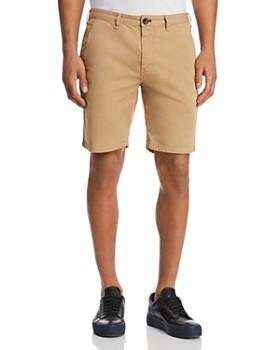 PS Paul Smith - Regular Fit Chino Shorts