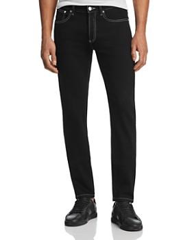 A.P.C. - Petit New Standard Slim Fit Jeans in Faux Noir