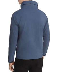 Descente Allterrain - Hardshell Hooded Jacket