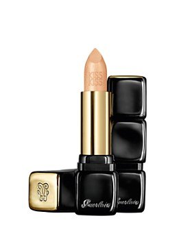 Guerlain - KissKiss Satin Lipstick, Holiday Collection