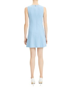 Theory - Helaina Shift Dress