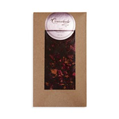 Cioccolada - 72% Dark & Smooth Chocolate Rose Petal Bar