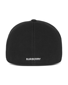 Burberry - Embroidered Logo Baseball Cap