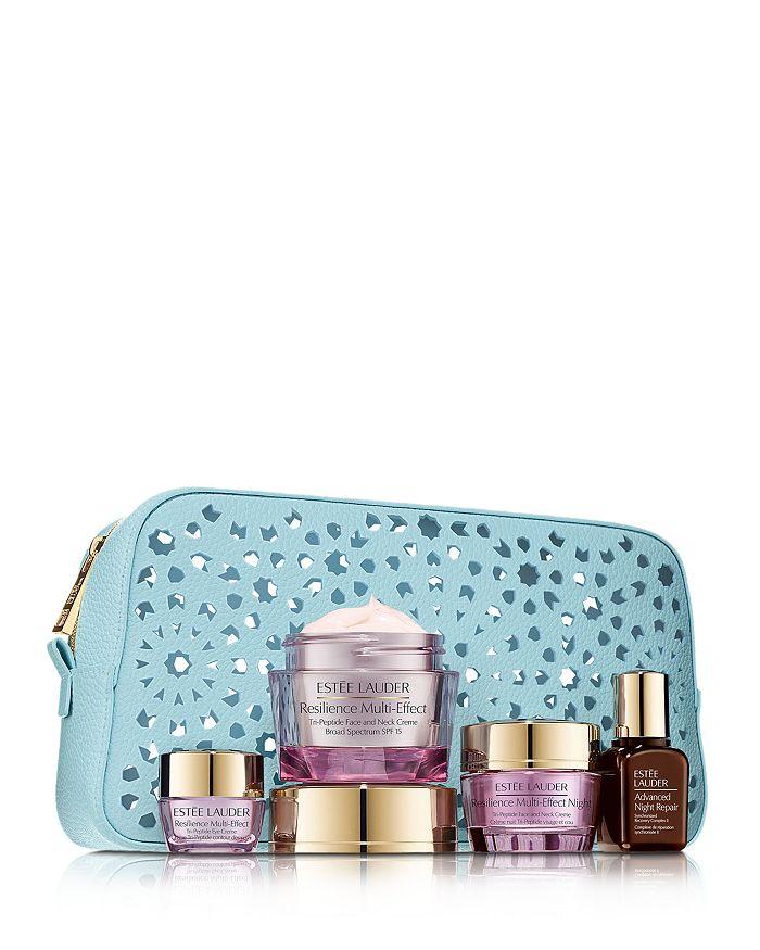 Estée Lauder - Lift + Firm, For Radiant, Youthful Looking Skin Gift Set ($190 value)