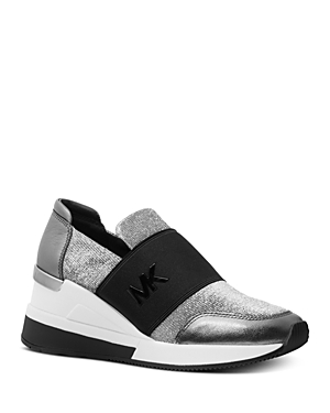 Michael Michael Kors Women's Felix Slip-On Sneakers
