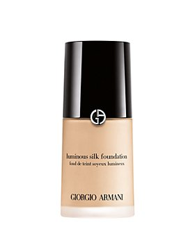 Armani - Luminous Silk Perfect Glow Flawless Oil-Free Foundation