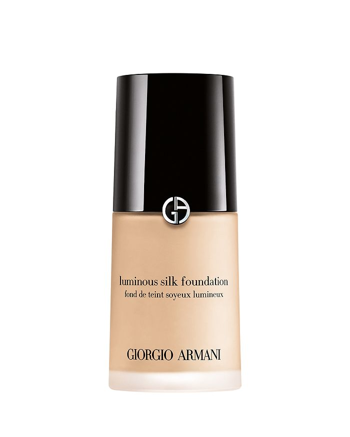 Armani - Luminous Silk Liquid Foundation