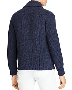 Polo Ralph Lauren - Yale Shawl-Collar Cardigan - 100% Exclusive