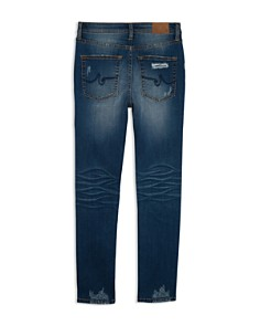 ag Adriano Goldschmied Kids - Boys' The Kingston Distressed Slim Skinny Jeans - Big Kid
