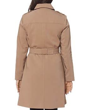 kate spade new york - Belted Raincoat