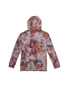 Hudson - Boys' Tie-Dyed Zip Hoodie, Little Kid - 100% Exclusive