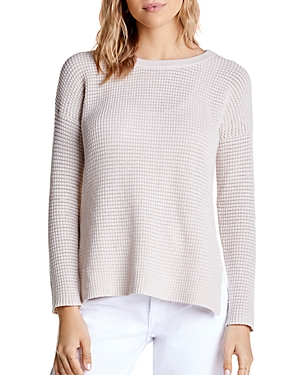 Michael Stars Sweaters PAIGE TEXTURED SWEATER