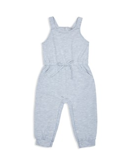 Habitual Kids - Girls' Lorrie Sleeveless Knit Jumpsuit - Baby