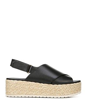 ab12b4f58157 Vince - Women s Jesson Platform Sandals Vince - Women s Jesson Platform  Sandals