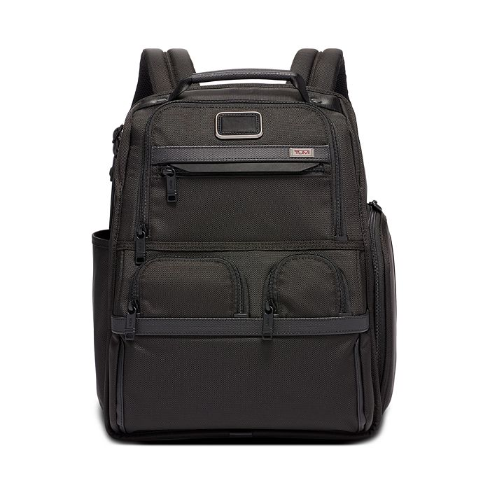 Tumi - Alpha 3 Compact Laptop Brief Pack