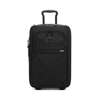 Tumi - Alpha 3 International Expandable 2-Wheel Carry-On