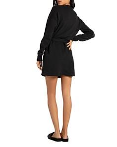 n PHILANTHROPY - Sea Sweatshirt Dress