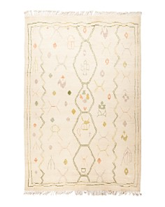 Solo Rugs - Bedouin Moroccan Rug Collection