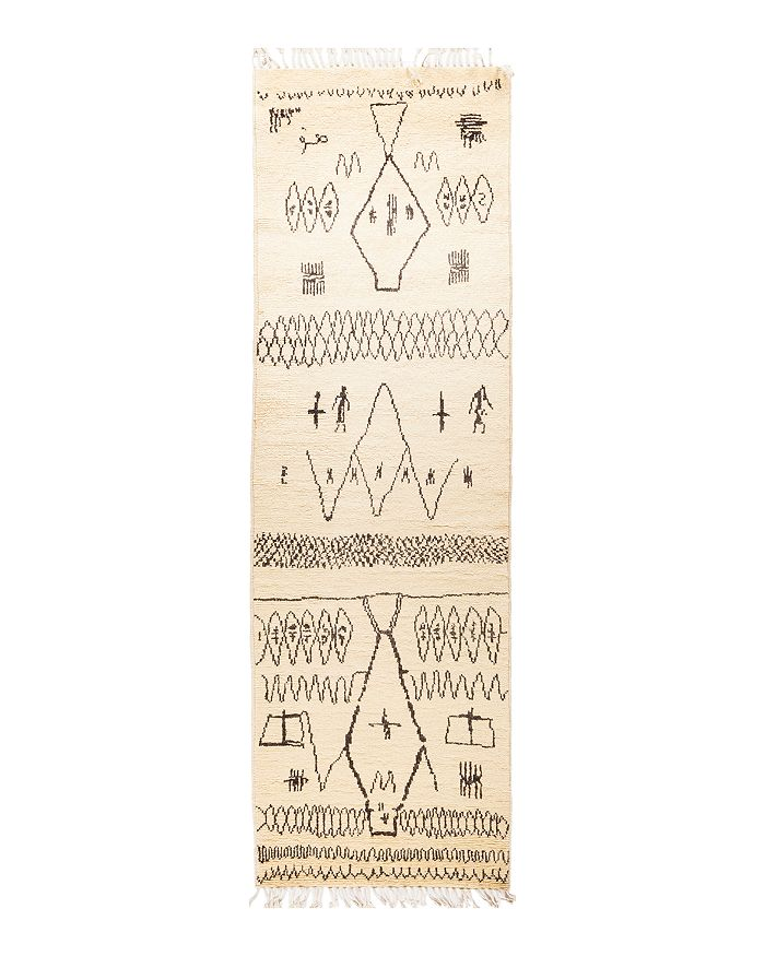 Bloomingdale's - Amhara Moroccan Rug Collection