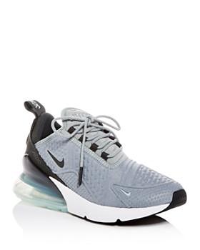 hot sales ee4b7 9893f Nike - Women s Air Max 270 Low-Top Sneakers ...