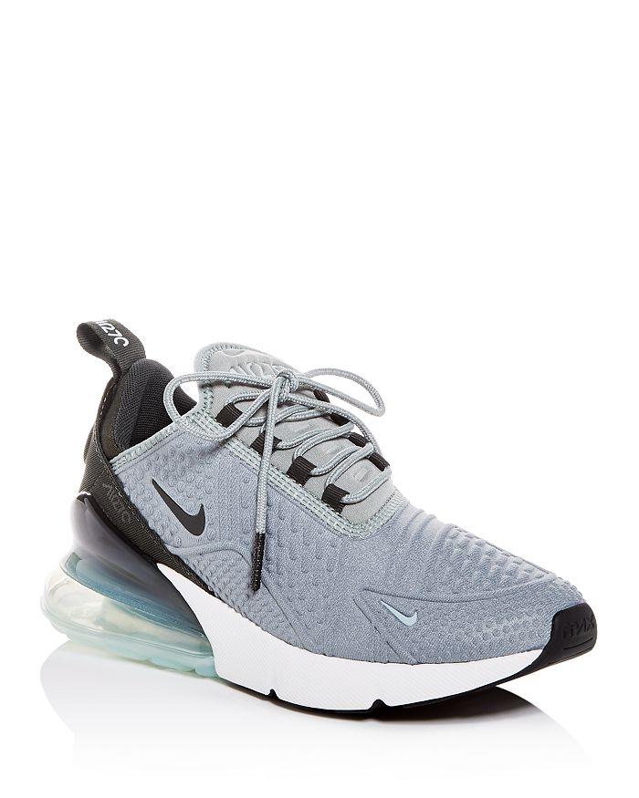 buy popular 30261 956fa Nike - Women s Air Max 270 Low-Top Sneakers