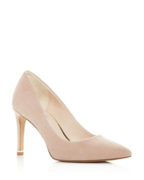 b09ce4914a0c Kenneth Cole - Women s Riley Pointed-Toe Pumps ...