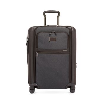 Tumi - Alpha 3 Continental Dual Access 4-Wheel Carry-On