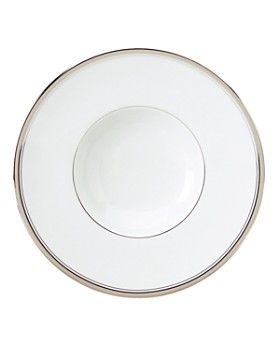 """Philippe Deshoulieres - """"Excellence Grey"""" Gourmet Plate"""