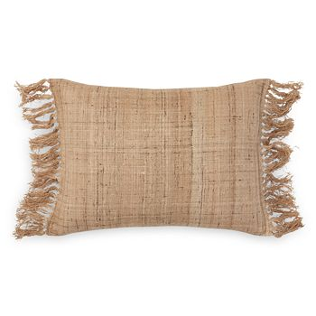 "Ralph Lauren - Keeton Decorative Pillow, 15"" x 20"""